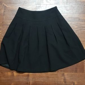 Banana Republic, school girl skirt